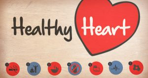 7 Steps to a Healthy Heart